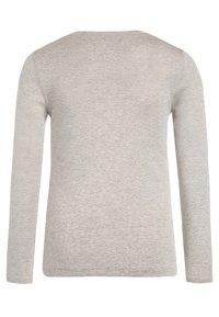 Polo Ralph Lauren - Långärmad tröja - light sport heather - 1