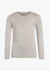 Polo Ralph Lauren - Långärmad tröja - light sport heather - 0