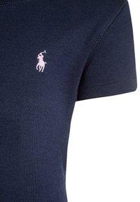 Polo Ralph Lauren - Basic T-shirt - french navy - 2