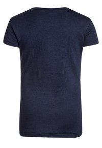 Polo Ralph Lauren - T-shirt - bas - french navy - 1