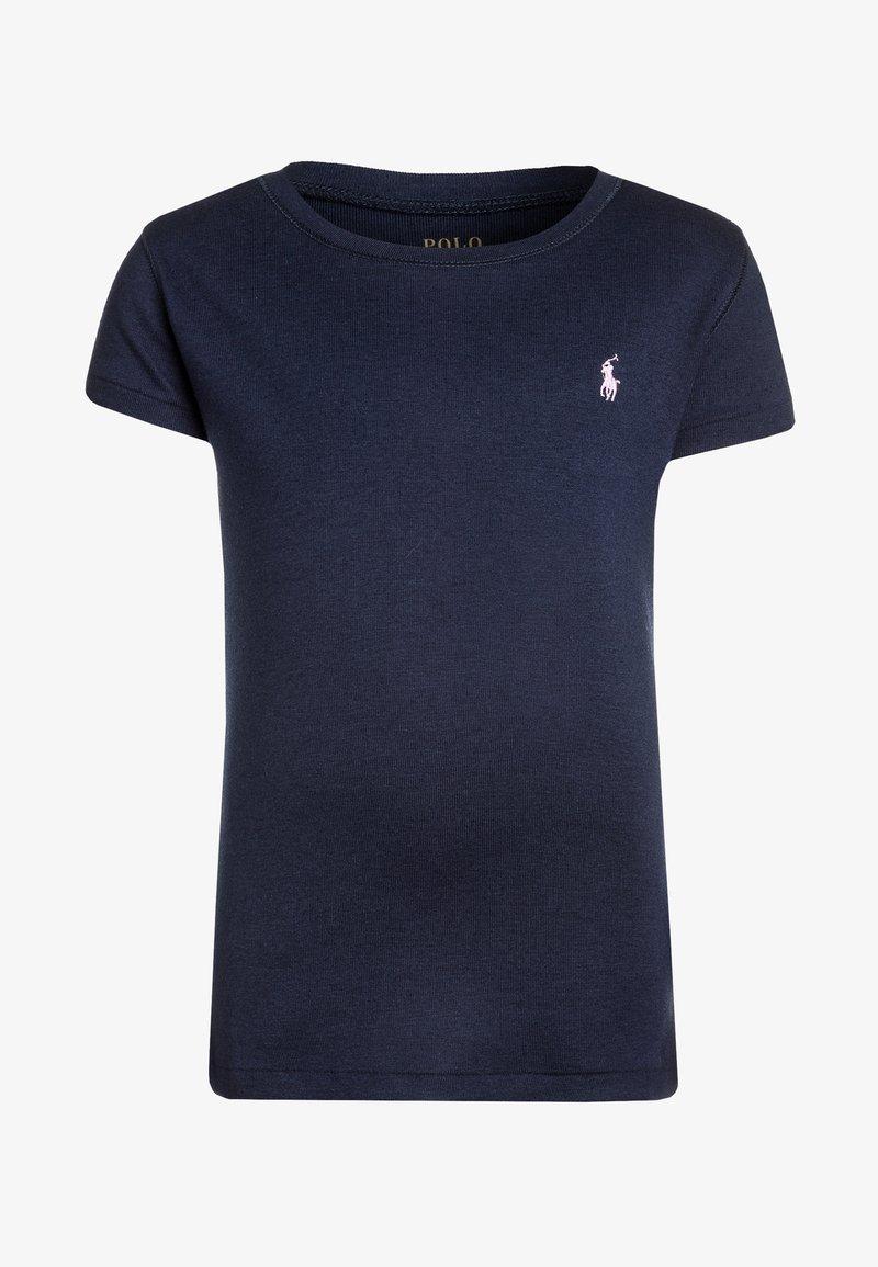 Polo Ralph Lauren - Basic T-shirt - french navy