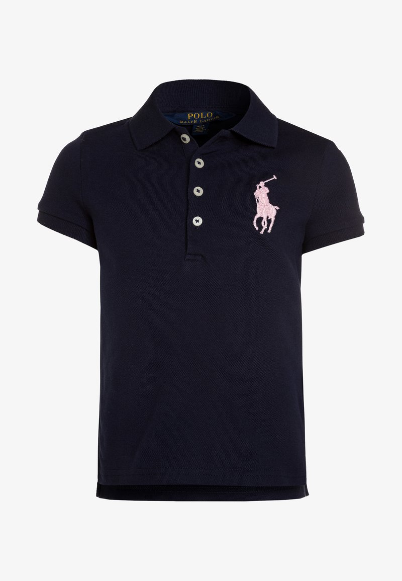 Polo Ralph Lauren - STRETCH BIG - Poloshirt - french navy