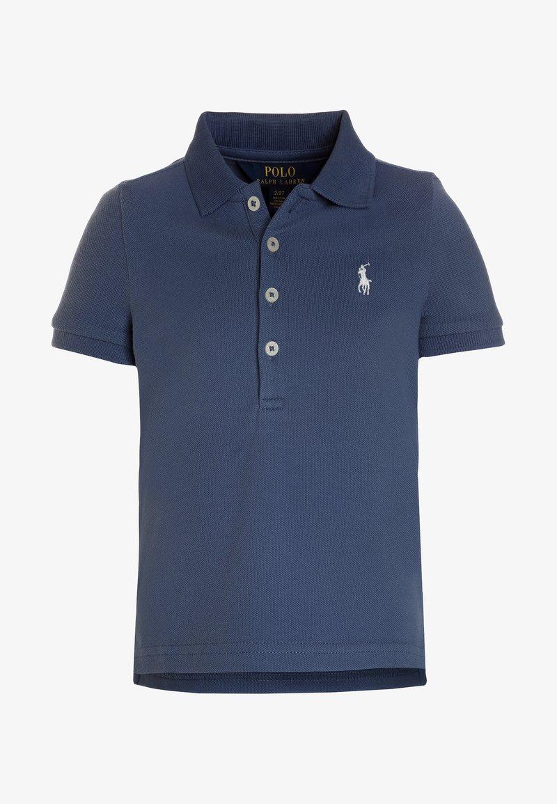 Polo Ralph Lauren - STRETCH - Polo shirt - carson blue