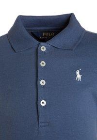 Polo Ralph Lauren - STRETCH - Polo shirt - carson blue - 2