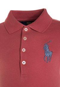 Polo Ralph Lauren - STRETCH BIG - Polo - adirondack berry - 2