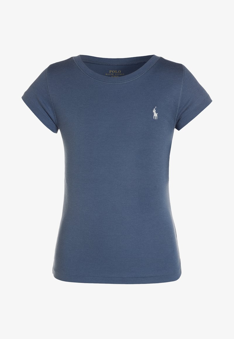 Polo Ralph Lauren - TEE - Basic T-shirt - carson blue