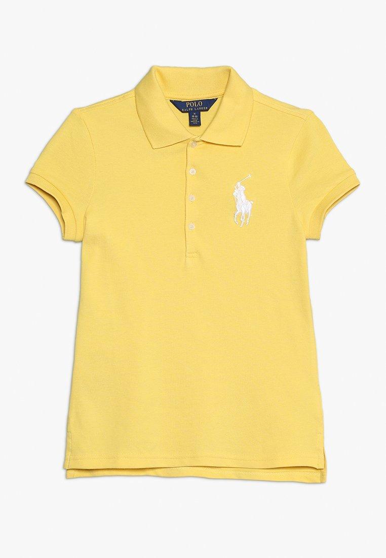 Polo Ralph Lauren - BIG  - Polo - signal yellow