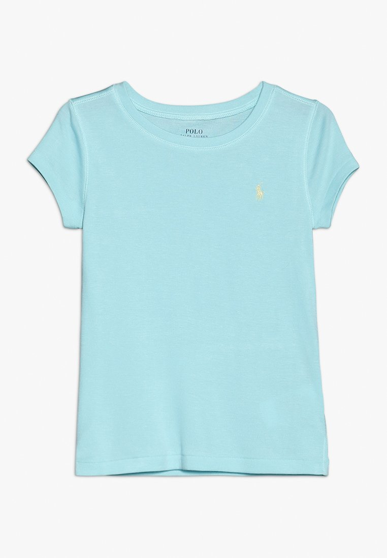 Polo Ralph Lauren - TEE - T-shirt basic - island aqua