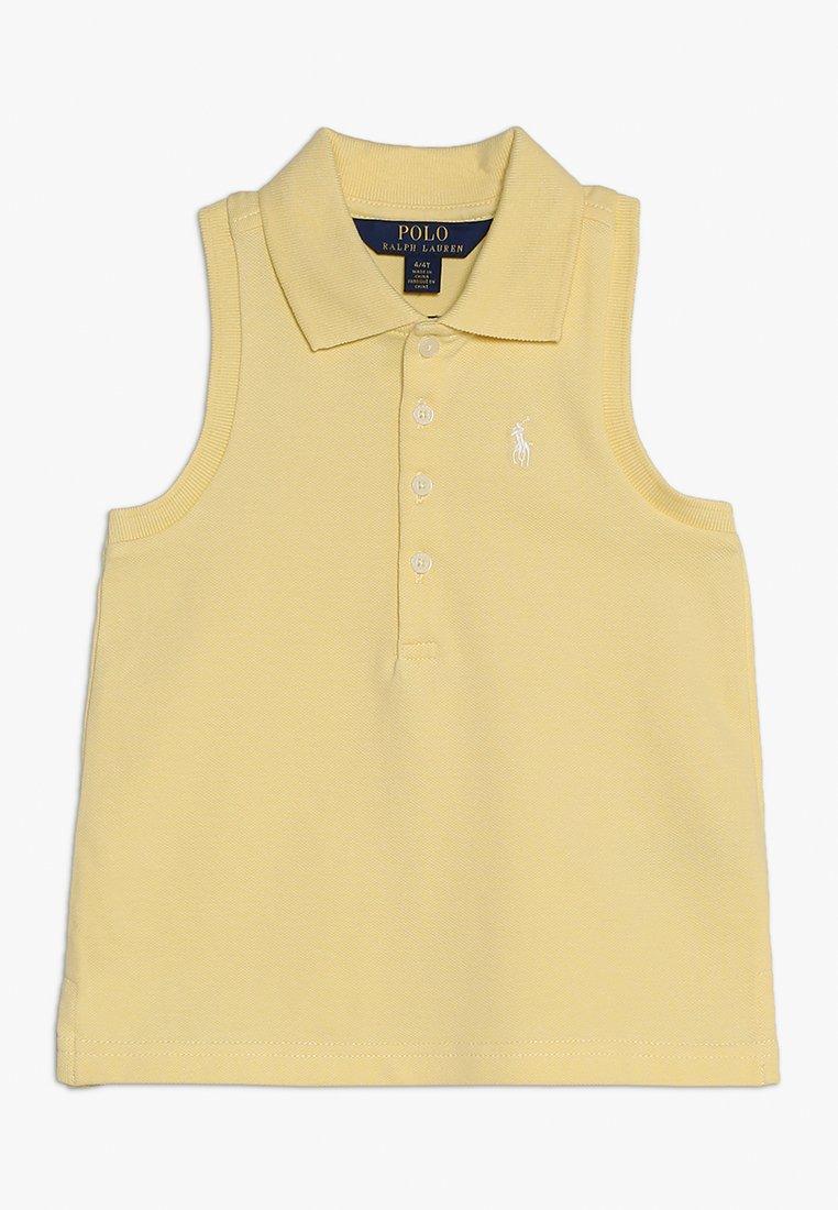 Polo Ralph Lauren - Polo shirt - wicket yellow