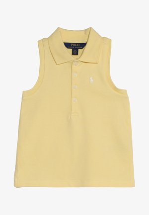 Polo - wicket yellow