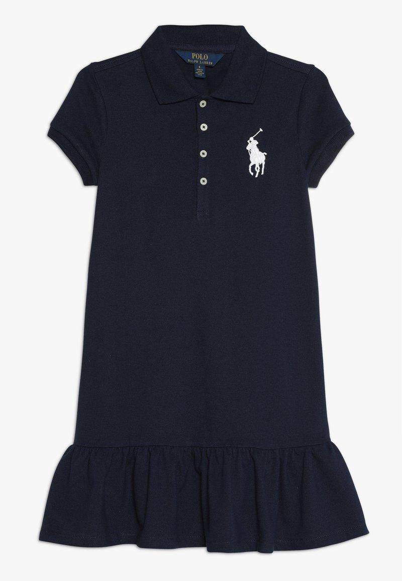 Polo Ralph Lauren - Jerseykleid - french navy