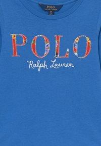 Polo Ralph Lauren - POLO TEE - Longsleeve - colby blue - 3