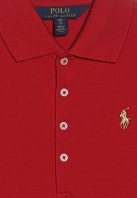 Polo Ralph Lauren - Polo - red - 3