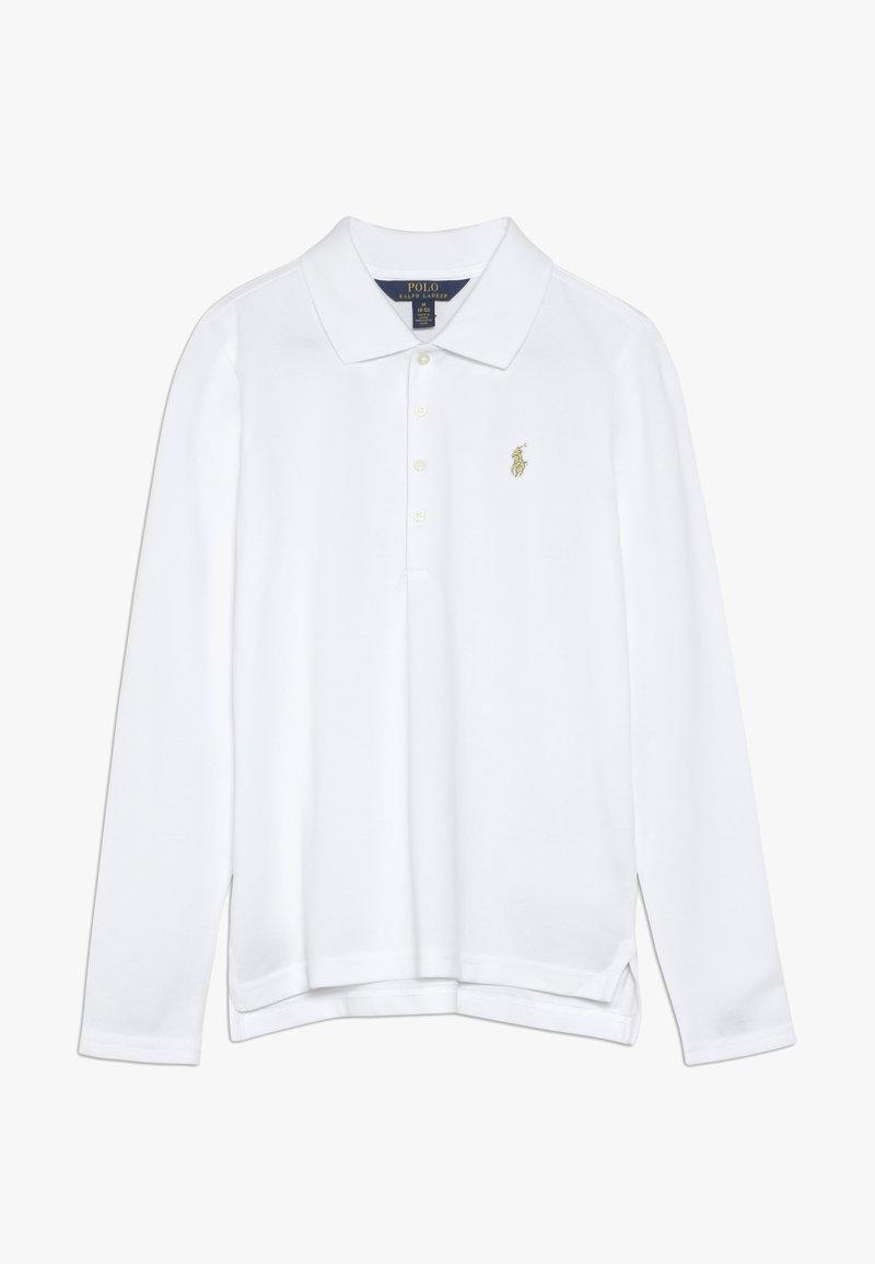 Polo Ralph Lauren - Polotričko - white