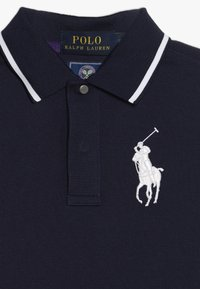 Polo Ralph Lauren - BALL - T-shirt med print - french navy - 4