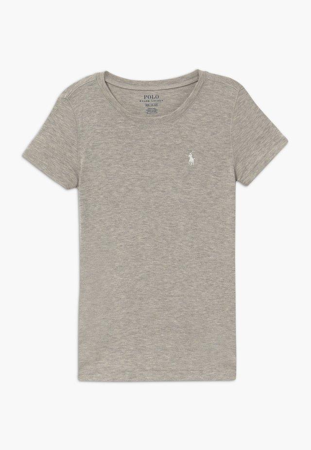T-shirt basique - sport heather