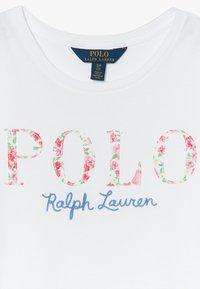 Polo Ralph Lauren - Triko spotiskem - white - 3