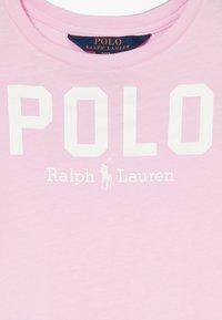 Polo Ralph Lauren - ICON  - T-shirt con stampa - carmel pink - 3