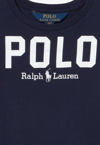 Polo Ralph Lauren - ICON  - Triko s potiskem - french navy - 3