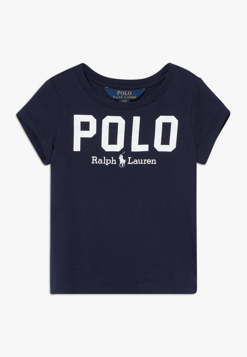 Polo Ralph Lauren - ICON  - Triko s potiskem - french navy