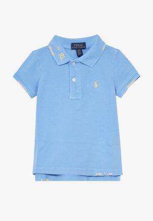 Poloshirts - bristol blue
