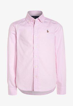 OXFORD - Košile - deco pink