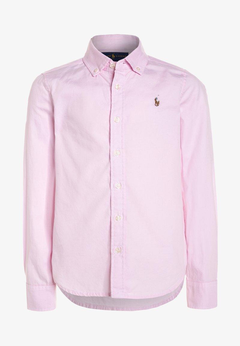 Polo Ralph Lauren - OXFORD - Hemdbluse - deco pink