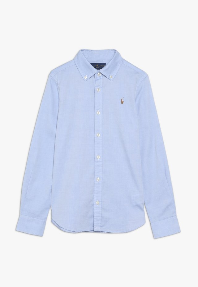 OXFORD - Camisa - blue hyacinth