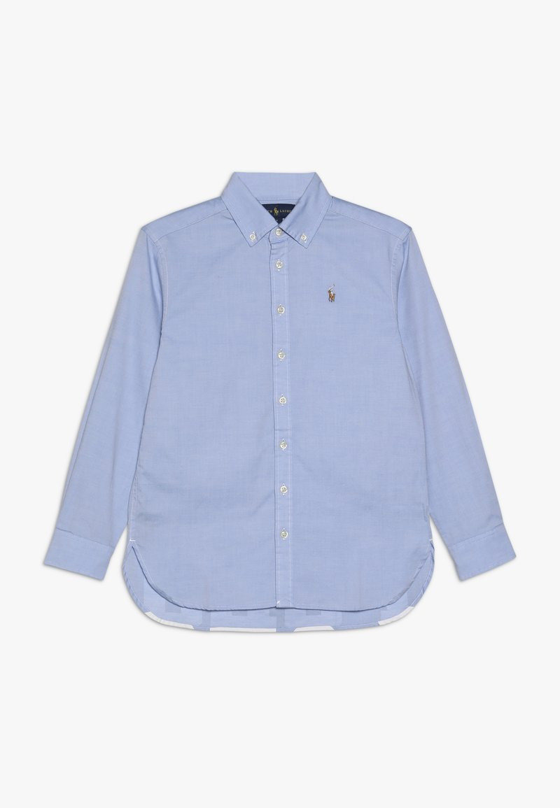 Polo Ralph Lauren - OXFORD - Skjortebluser - blue hyacinth
