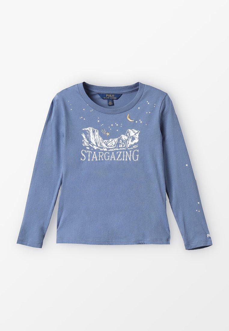 Polo Ralph Lauren - Pullover - carson blue