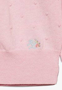 Polo Ralph Lauren - CARDIGAN - Kardigan - hint of pink heather - 4
