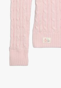 Polo Ralph Lauren - CABLE - Pullover - hint of pink - 2