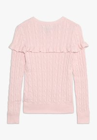 Polo Ralph Lauren - CABLE - Pullover - hint of pink - 1