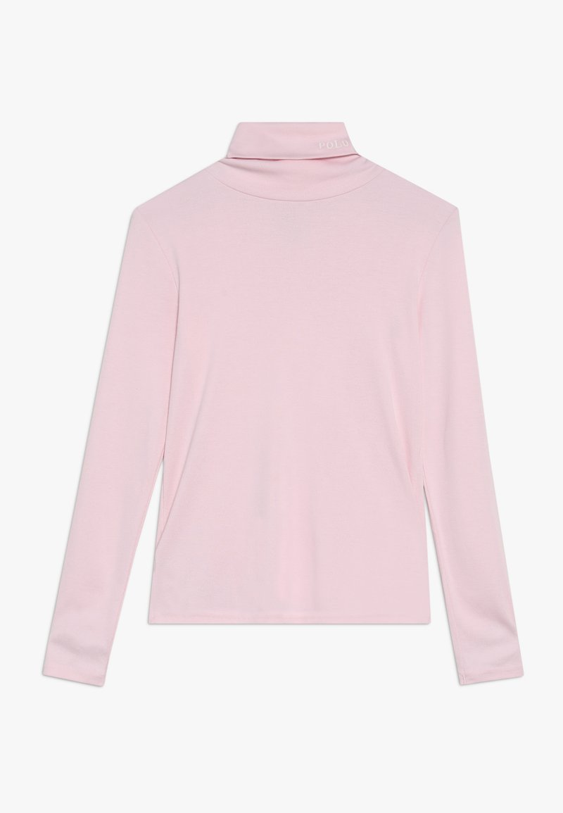 Polo Ralph Lauren - TURTLENK - Langarmshirt - hint of pink