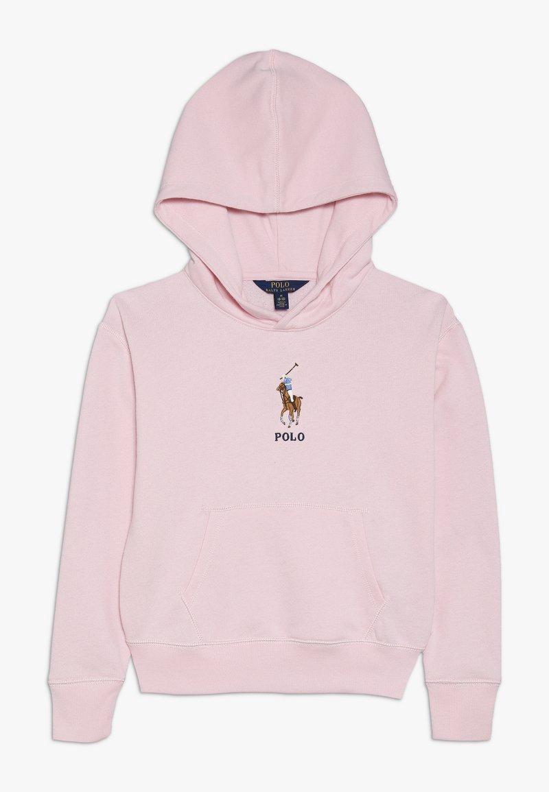 Polo Ralph Lauren - Hoodie - hint of pink