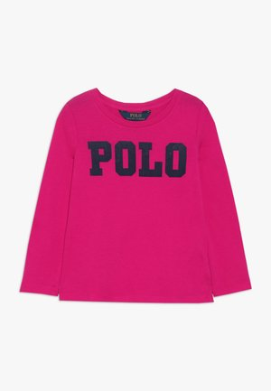 T-shirt à manches longues - sport pink