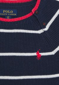 Polo Ralph Lauren - Neule - spring navy heather - 2