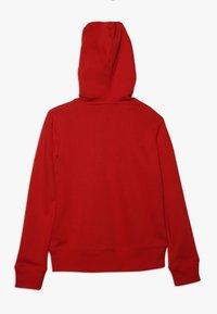 Polo Ralph Lauren - ATLANTIC TERRY ZIP UP - Luvtröja - red - 1