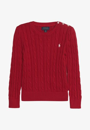 CABLE  - Jumper - red