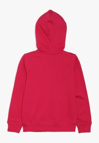 Polo Ralph Lauren - ZIP UP - Collegetakki - sport pink - 1