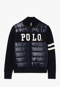 Polo Ralph Lauren - Lehká bunda - navy - 0