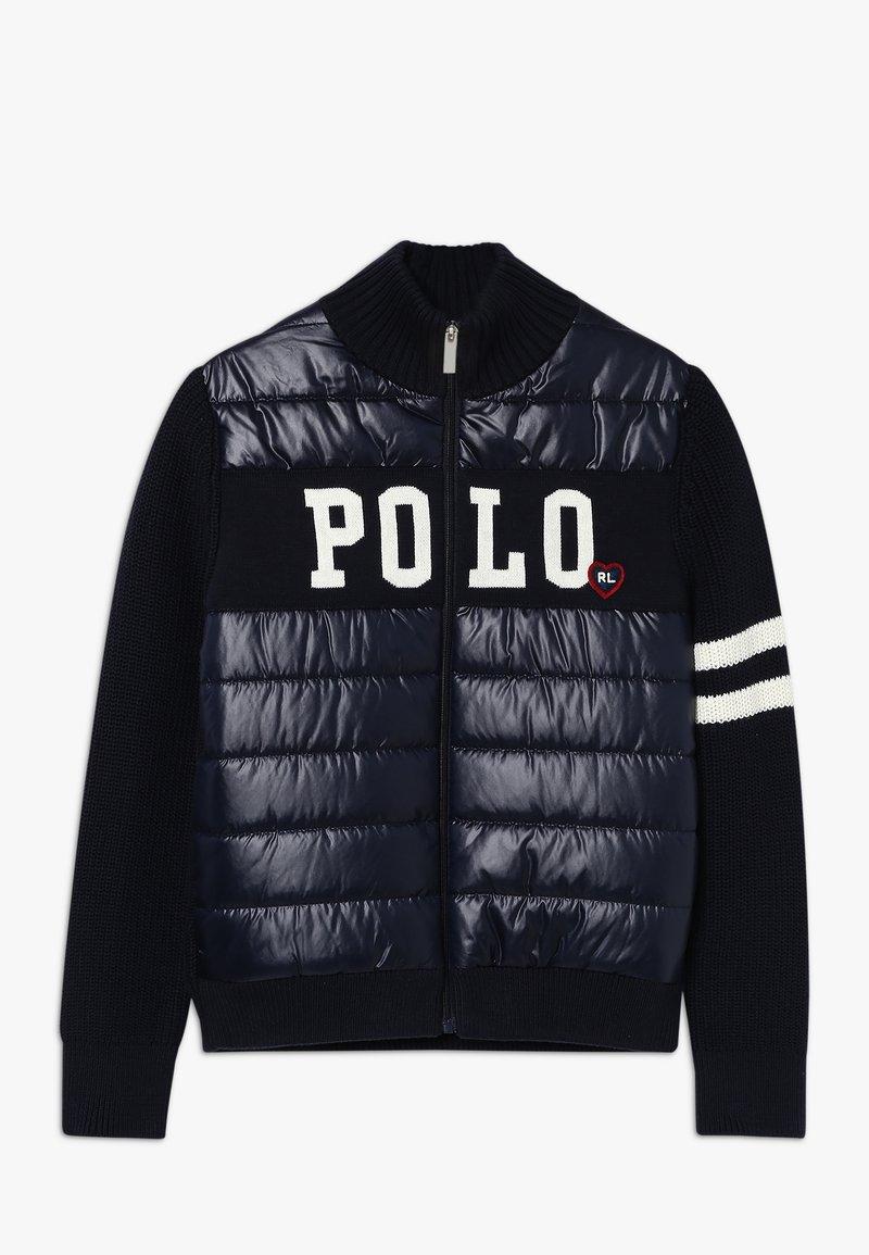 Polo Ralph Lauren - Lehká bunda - navy