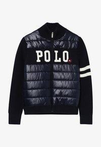Polo Ralph Lauren - Lehká bunda - navy - 2