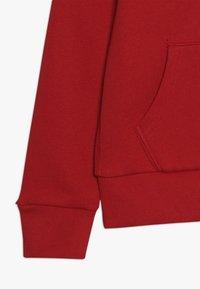 Polo Ralph Lauren - HOOD  - Bluza rozpinana - red - 2