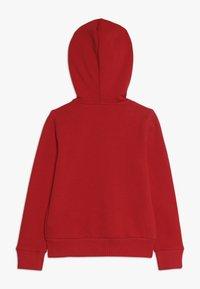 Polo Ralph Lauren - HOOD  - Bluza rozpinana - red - 1