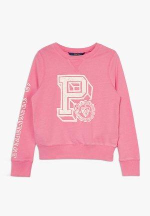 GRAPHIC - Sweatshirt - lauren pink
