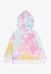 Polo Ralph Lauren - TIE DYE HOOD - Mikina na zip - multicoloured - 1
