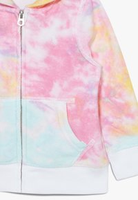 Polo Ralph Lauren - TIE DYE HOOD - Mikina na zip - multicoloured - 3