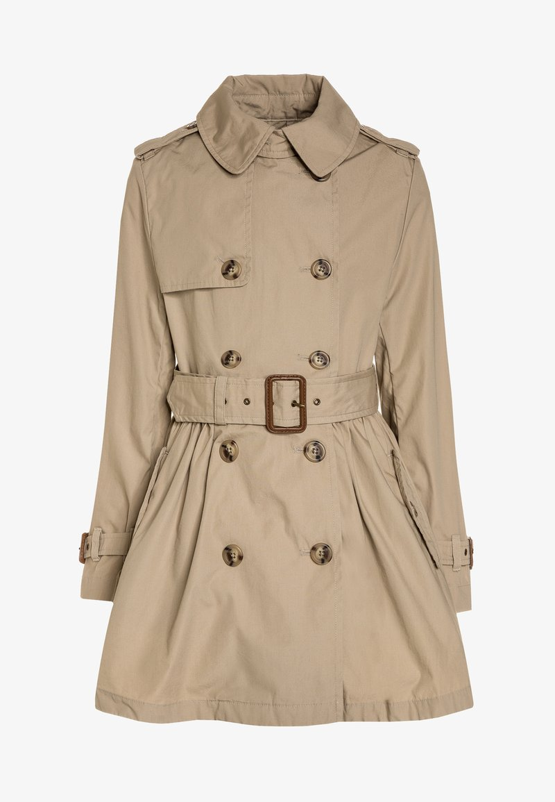 Polo Ralph Lauren - COAT - Trenchcoats - classic khaki