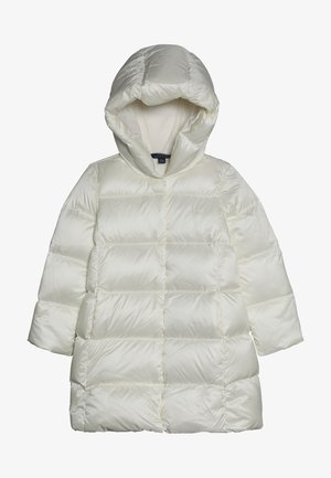 LONG OUTERWEAR JACKET - Down coat - nevis